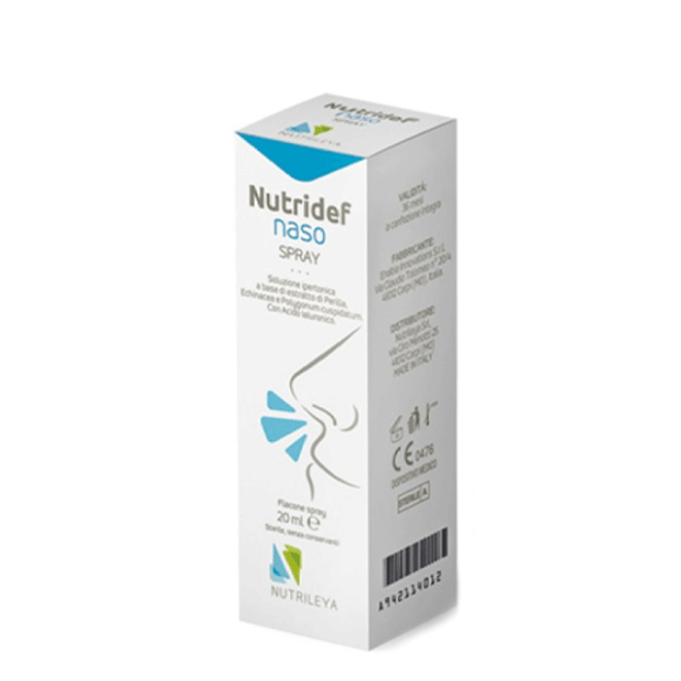 NUTRIDEF NASO SPRAY 20ML